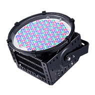 RGBW LED Flood Light