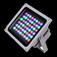 Multi Cloured LED Flood Light