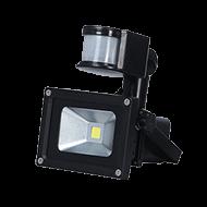 Motion Senor LED Flood Light