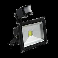 PIR Security LED Flood Light