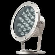 Stainless Steel LED Flood Light
