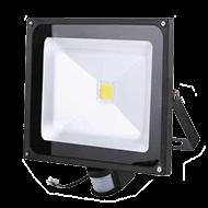 Movement Detector Flood Light