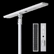 automatic on off solar street light