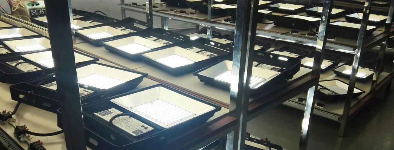 best led light manufacturer in china