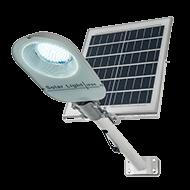 lithium battery solar street light