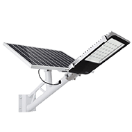 solar street light fitting