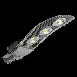 waterproof led street light fitting