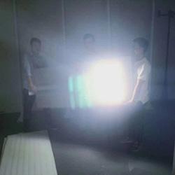 Super Bright 140W Solar Street Light 14000 Lumens