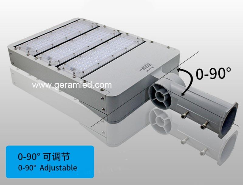 high quality 50w 100w 150w 200w 300w led street light