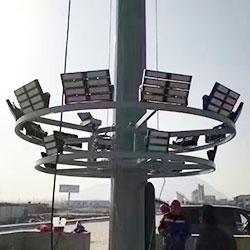 led high mast light 200w 300w 500w 600w 800w 1000w