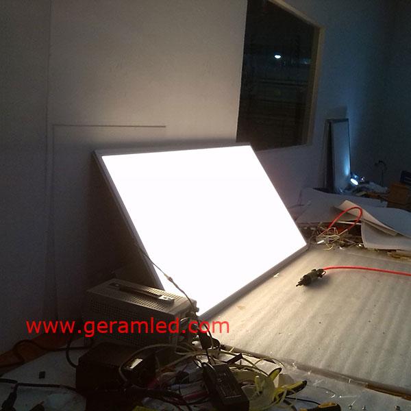 super bright 600x1200 led panel light