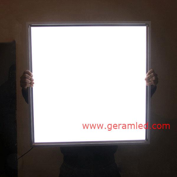super bright 600x600 led panel light